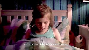 FARLIG FORFØRING: Ville ikke et reklameforbud være på sin plass for oljeindustrien, slik det er for tobakk og alkohol? Bildet er fra Statoils reklamefilm.