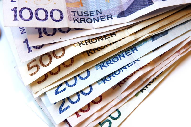 penger for husleie leker for par