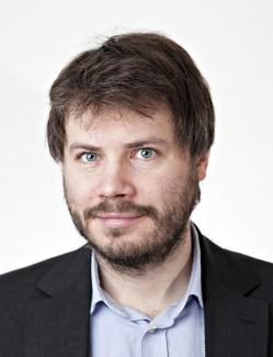 """BREV FRA OSLO: Nils August Andresen skriver brev til Vestlandet på vegne av Oslo. """"Du får din del, Vestlandet, og vel så det"""", slår han fast."""