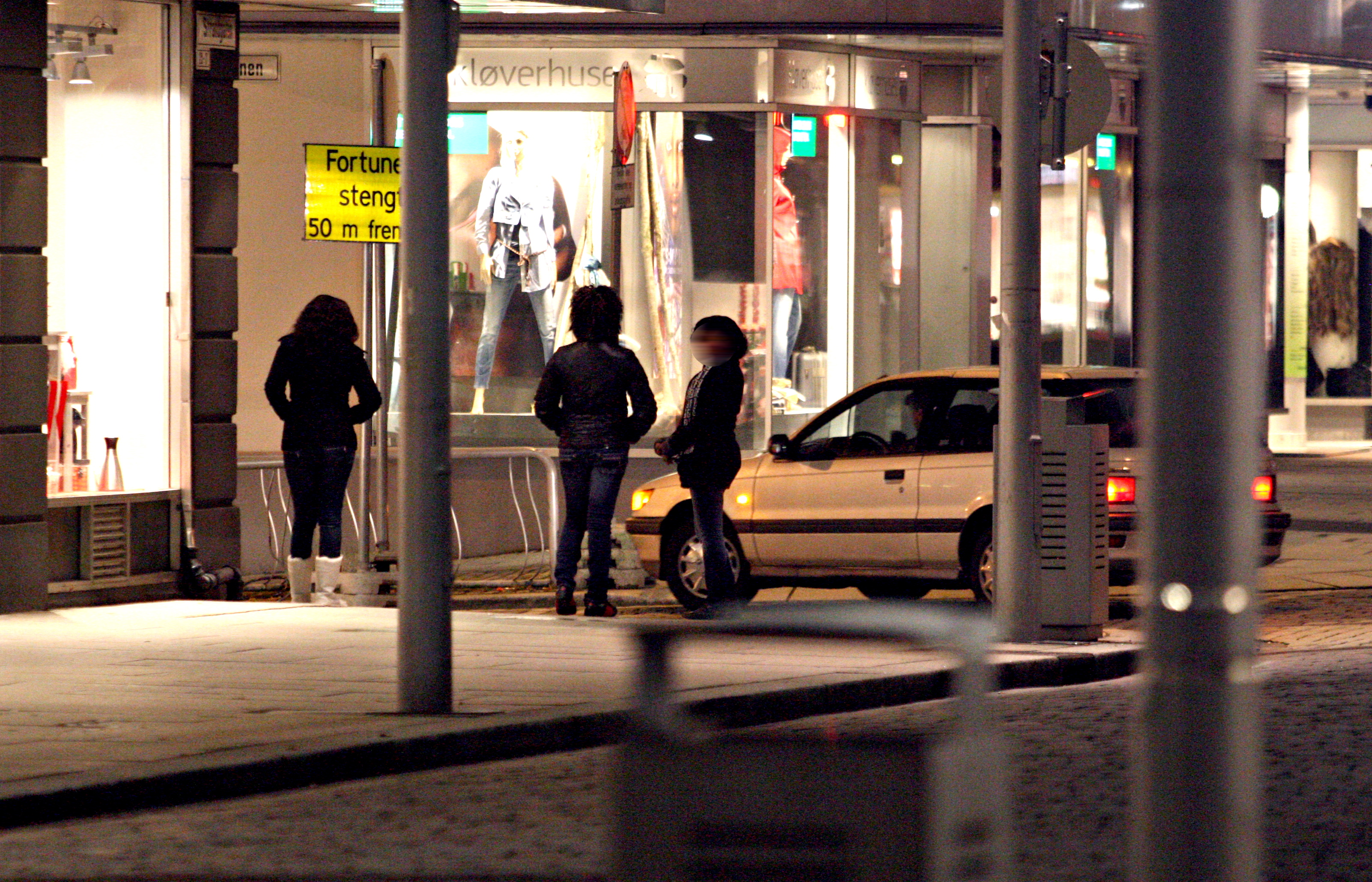 prostituerte i bergen sugardating